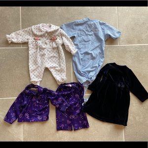 (Fits Bitty Baby Dolls) My Twinn Baby Doll Clothes